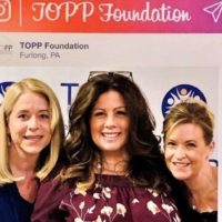 TOPP Foundation Donates $40,000 to T1D Cure Research